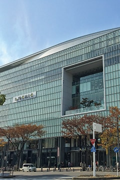 双日エアロスペース株式会社